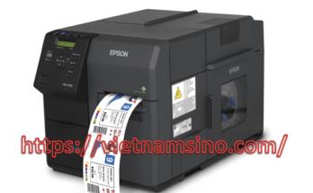 Máy in Epson C7500giá rẻ TP.HCM